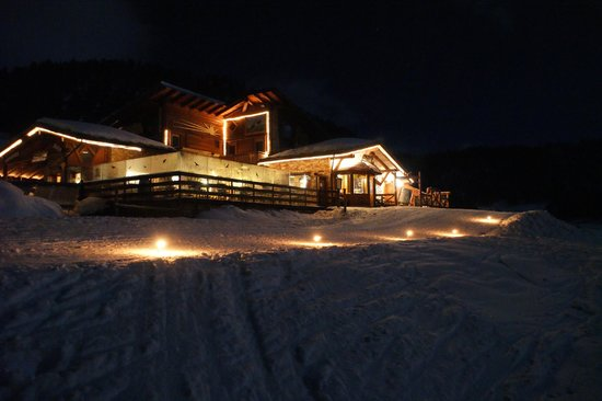Photo of Chalet Mon Soleil a Claviere, in Val di Susa: recensione