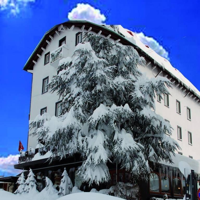 hotel suisse a roccaraso