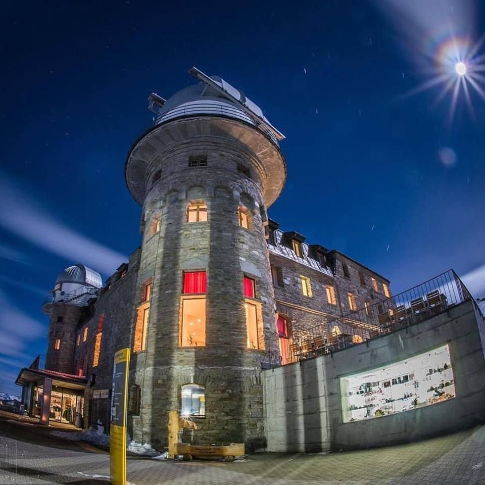 3100 Kulmhotel svizzera