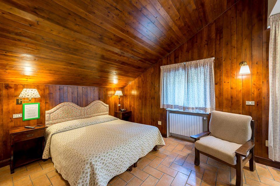 Recensione Hotel Suisse a Roccaraso
