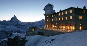 Kulmhotel a Zermatt
