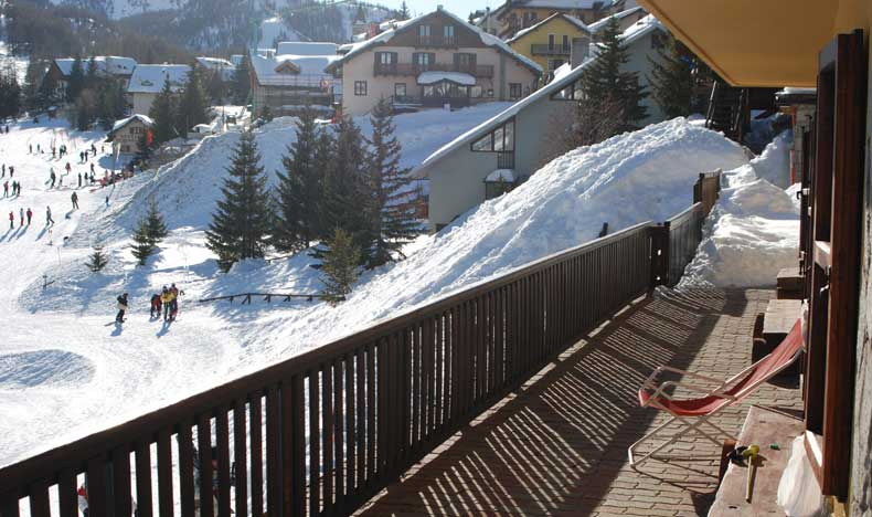 Photo of Hotel Piccolo Chalet a Claviere, Via Lattea: recensione