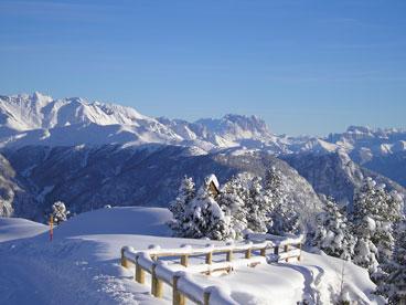 Cavalese Alpe Cermis