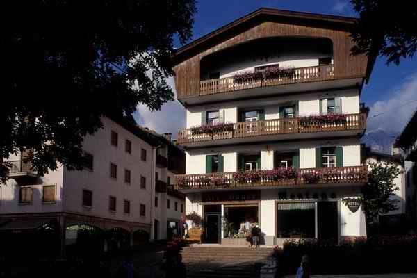 Photo of Hotel Montana a Cortina d'Ampezzo: recensione