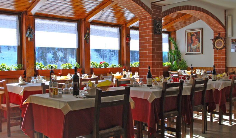 Hotel Piccolo Chalet a Claviere