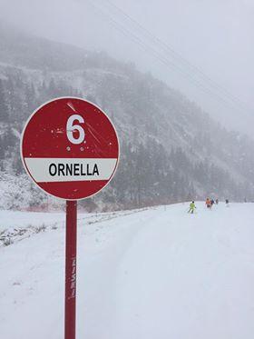 Photo of Recensione della Pista Ornella ad Arabba