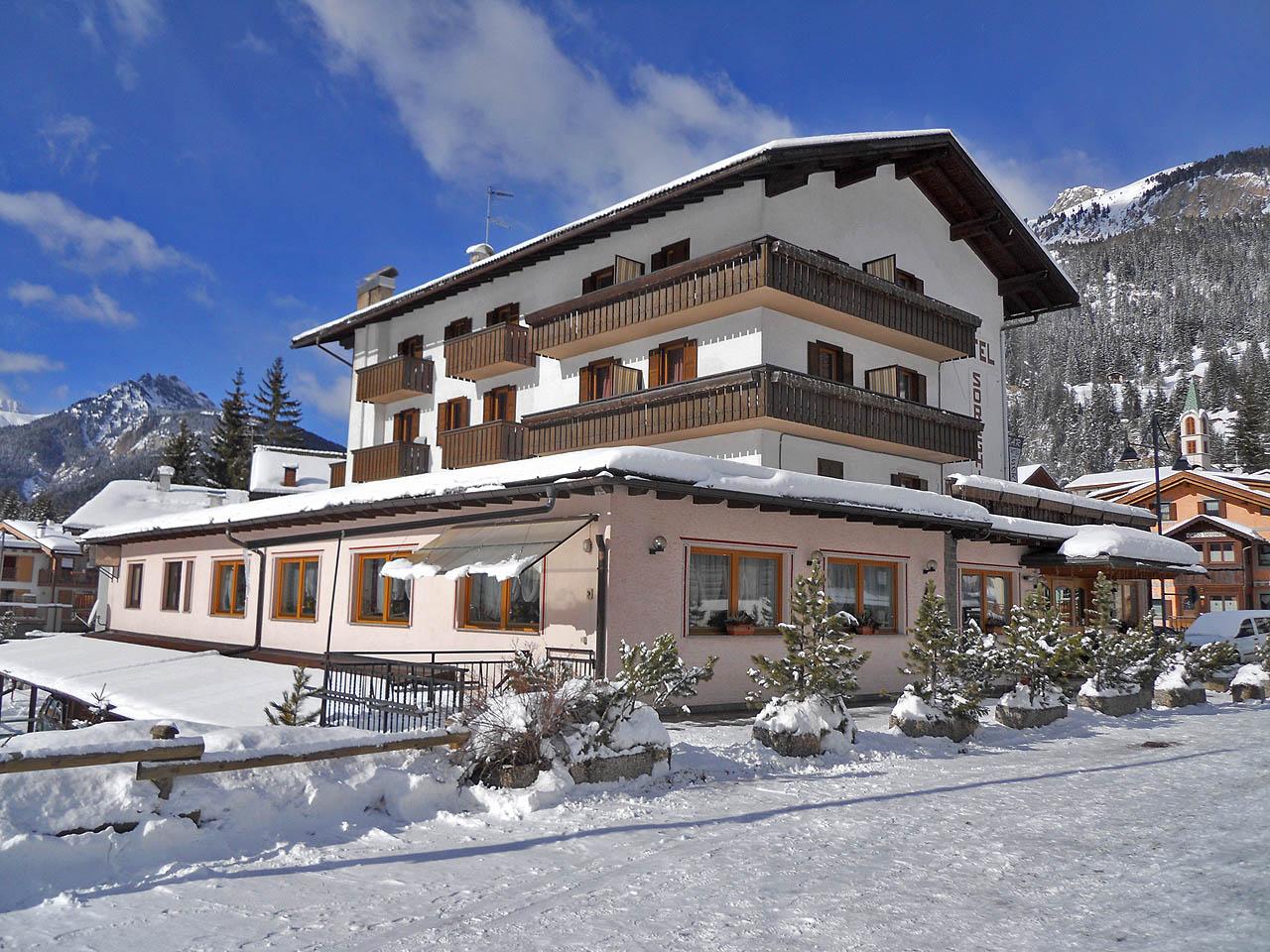 Photo of Recensione dell'Hotel Soreghina a Canazei in Val di Fassa