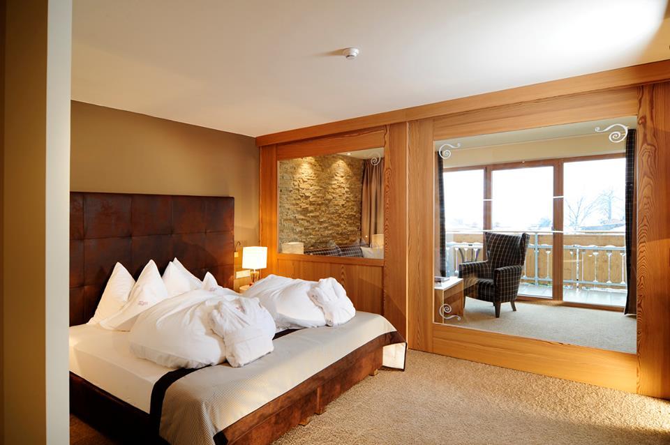 Hotel Viertlerhof avelengo