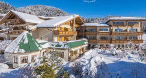 Hotel Viertlerhof merano