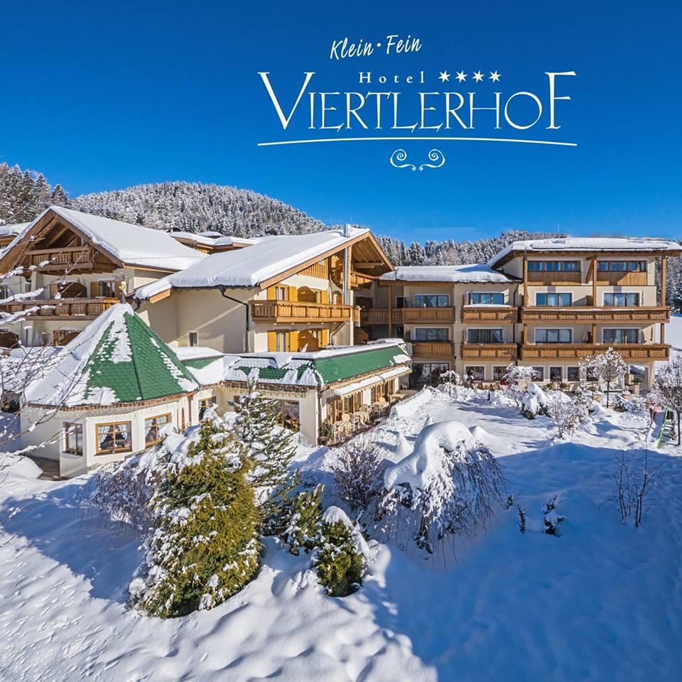 Photo of Hotel Viertlerhof ad Avelengo: recensione
