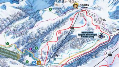 Photo of Recensione della Pista Florian ad Alpe di Siusi – Seiser Alm