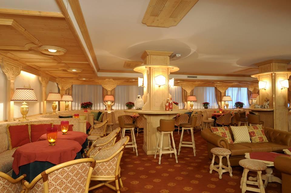 hotel grifone sala