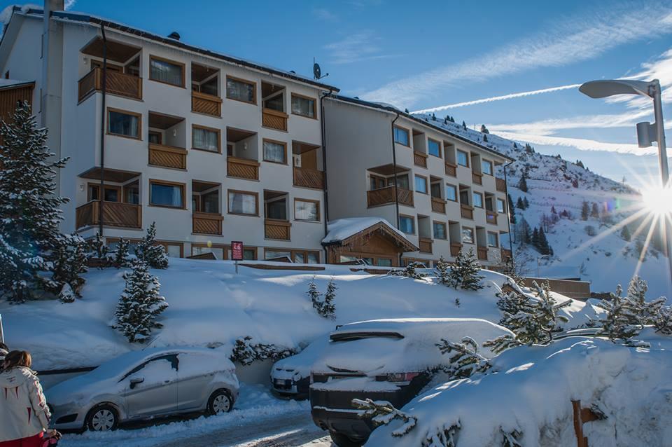 Photo of Eccovi la recensione dell'Hotel Grifone al Passo Campolongo, Arabba