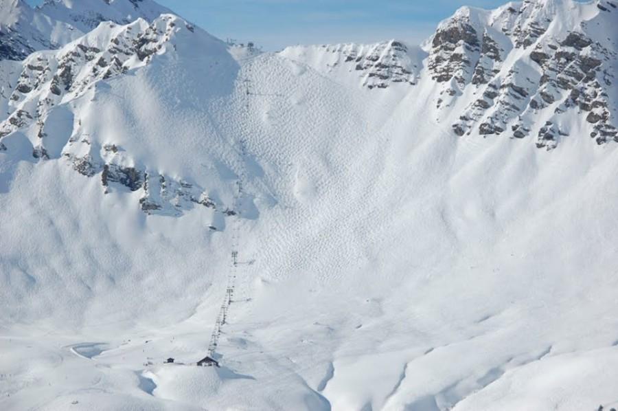 Photo of Ecco la nostra selezione delle piste da sci più pendenti e ripide al mondo