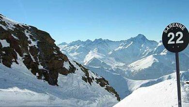 Photo of Scopriamo quali sono le piste più lunghe delle Alpi in Italia e all'estero