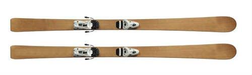 sciancratura degli sci