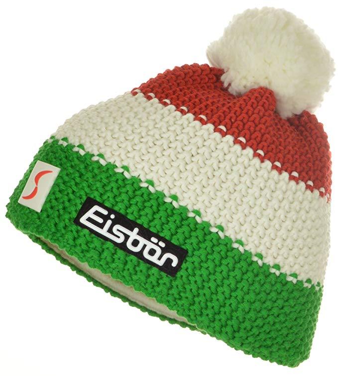 Migliori cappelli da sci  Eisbar ffa5f389a1ec