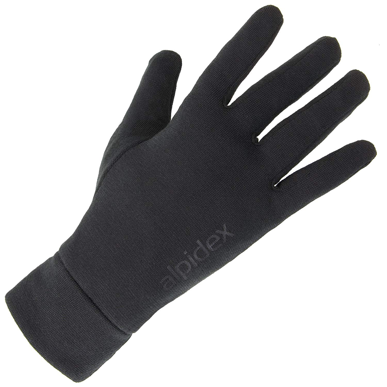 alpidex guanti termici da sci
