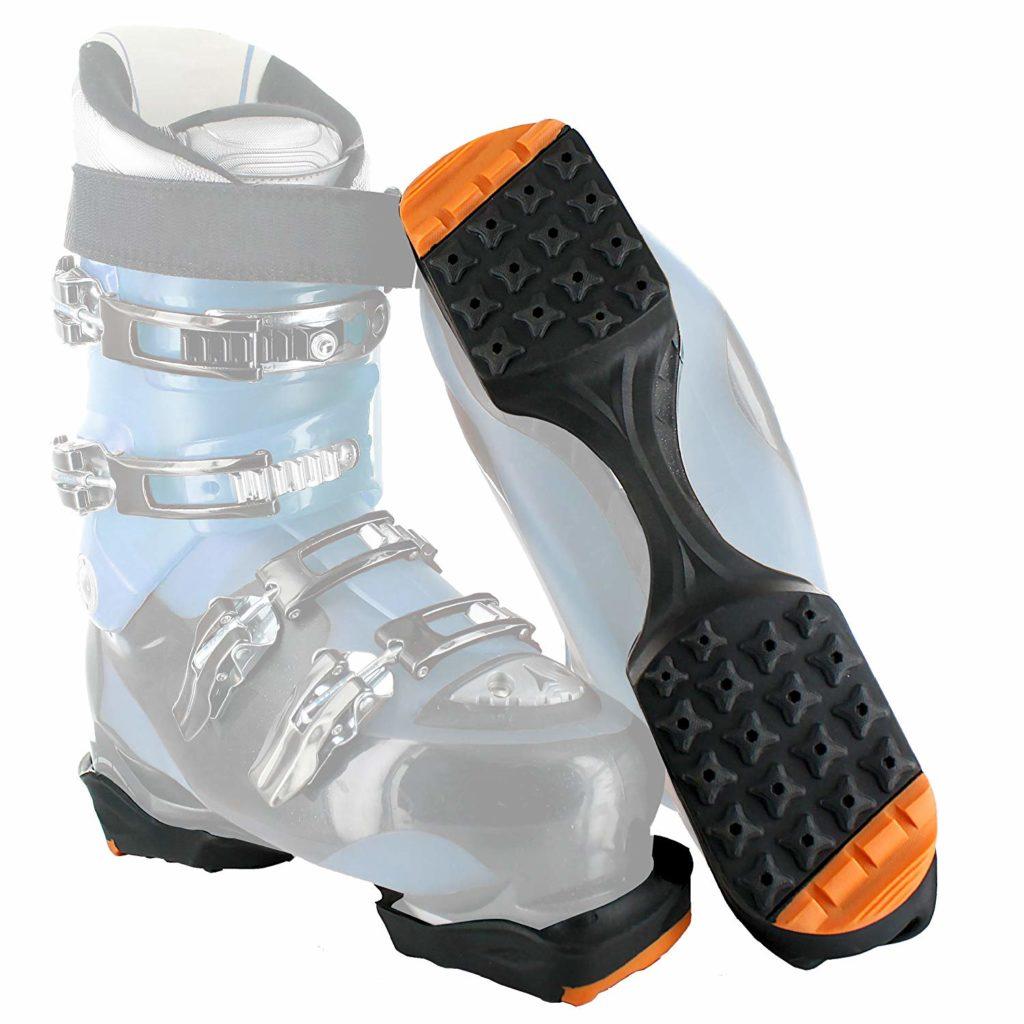 Come proteggere la suola degli scarponi da sci