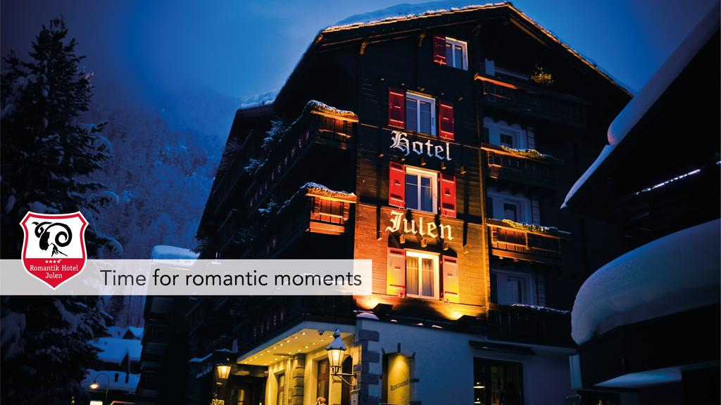 Photo of Speciale Romantic Hotel Julen a Zermatt