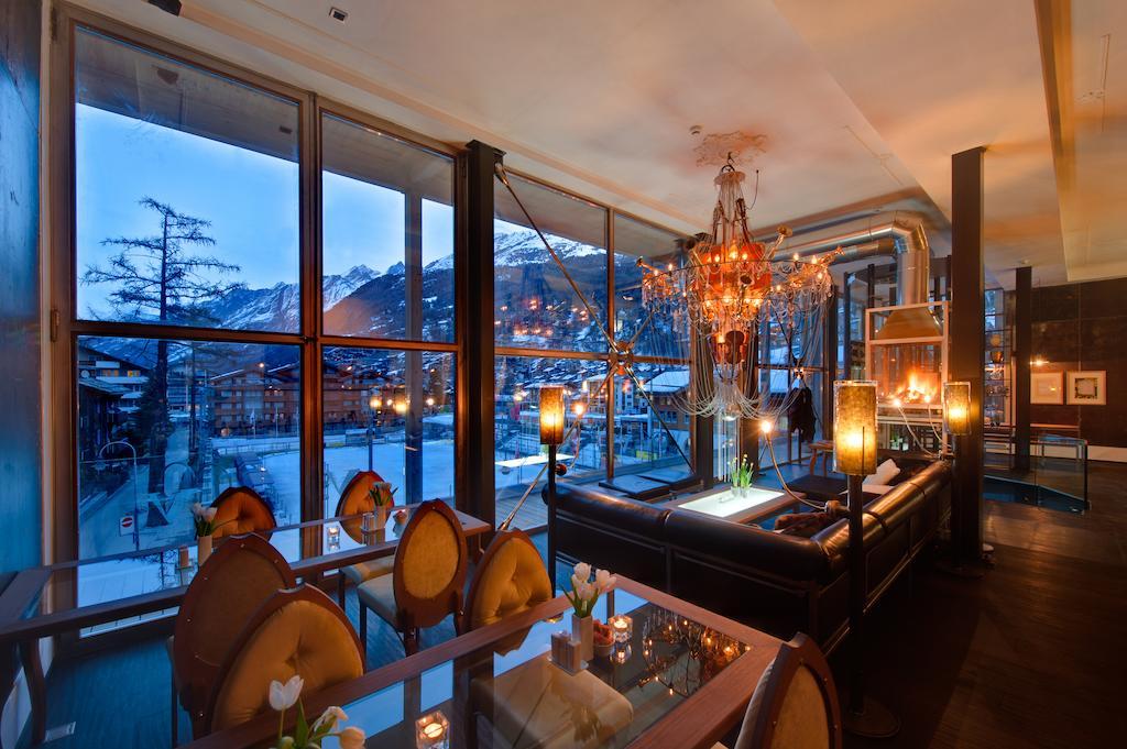 Photo of Recensione del Backstage Boutique SPA Hotel nelle Alpi Svizzere