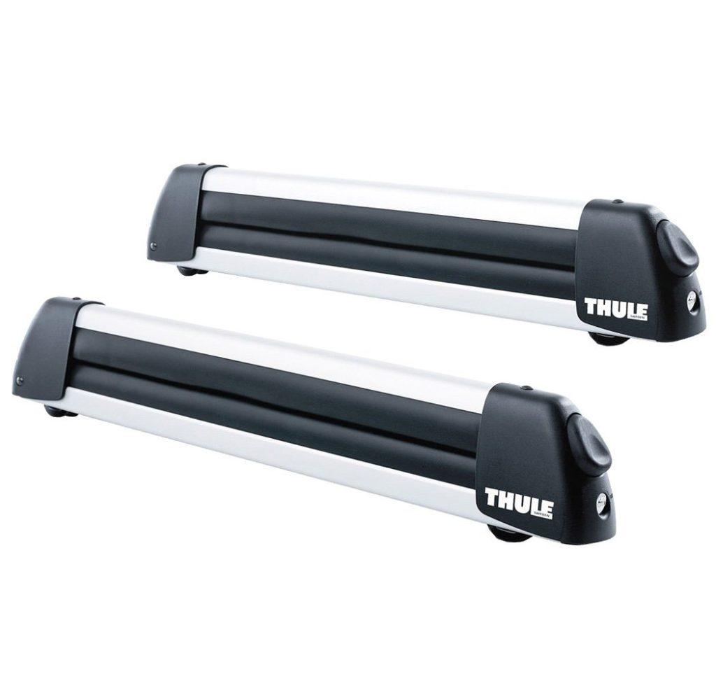 Portasci magnetico per barre da tetto box da tetto e - Portabici magnetico ...