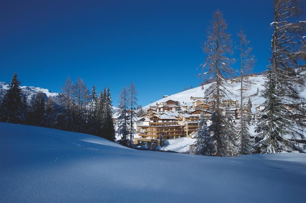Lagació Hotel Mountain Residence a San Cassiano