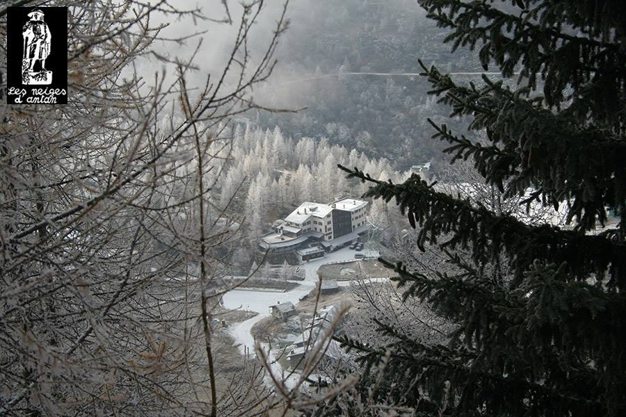Photo of Recensione dell'Hotel les neiges d'Antan a Cervinia