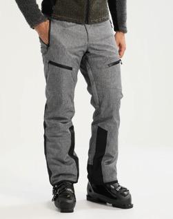 CMP, Pantaloni da sci Uomo