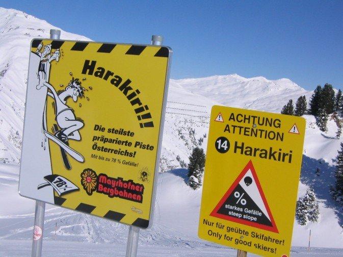 Photo of Recensione di Mayrhofen – Hippach in Austria per la vostra settimana bianca