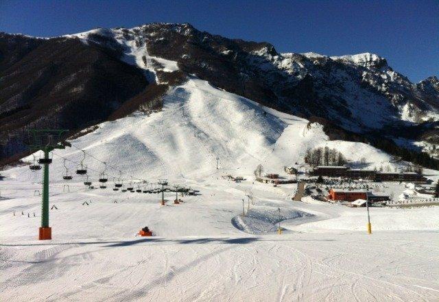 Photo of Guida a Recoaro mille, previsioni meteo, piste da sci ed impianti di risalita