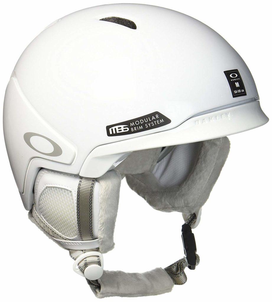 casco da sci oakley