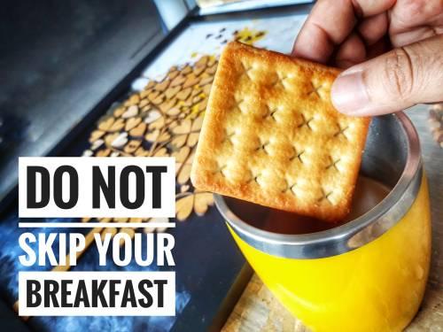barre per la colazione che bruciano grassi