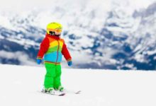 Photo of Scopriamo insieme come vestire i bambini per andare a sciare