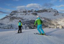 Photo of Speciale Arabba Ski Safari, settimana itinerante sulle Dolomiti