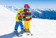 Photo of Meglio affittare o comprare l'attrezzatura da sci per bambini