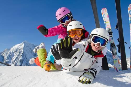 Migliore casco da sci per bambini
