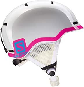 Migliore casco da sci per bambini Salomon Grom JR