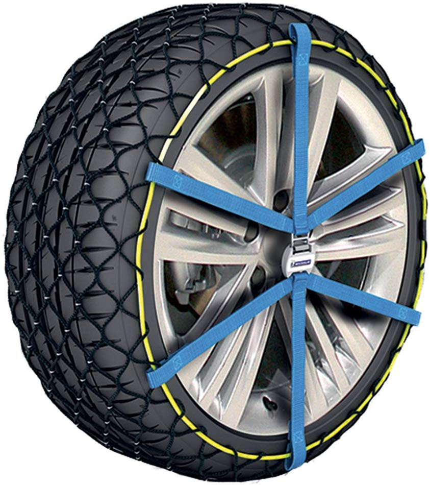 Michelin 008306 Easy Grip Evolution