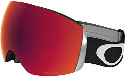 maschera sci oakley flight desk