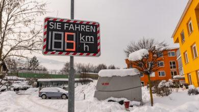 Photo of Autovelox sugli sci? nuove norme in arrivo per una maggiore sicurezza sulle piste?