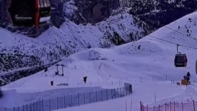Photo of La Ria: la nuova pista nera Dantercepies in Val Gardena
