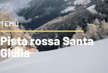 Photo of Video recensione della Pista Santa Giulia a Temù