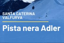 Photo of Tutto sulla Pista Nera Adler a Santa Caterina Valfurva