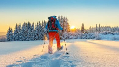 Photo of Guida alla scelta delle migliori ciaspole o racchette da neve