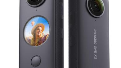 Photo of Insta360 ONE X2: la videocamera ideale per riprese sulla neve con anche effetto a 360°
