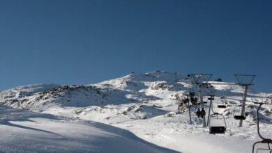 Photo of Apertura Straordinaria impianti di risalita in Val di Lei