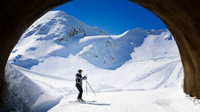 Photo of Aperture Ghiacciai in Austria: dove poter sciare in primavera